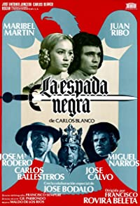 Primary photo for La espada negra