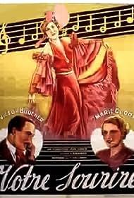 Votre sourire (1934)