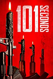 101 Seconds Poster