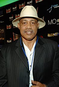Primary photo for Ken Norton