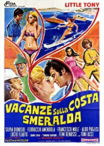 Watch full movie adult Vacanze sulla Costa Smeralda Italy [720x480]