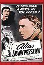 Alias John Preston (1955) Poster