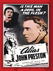 Movie comedy free download Alias John Preston UK [480p]