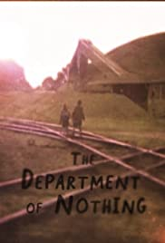 The Department of Nothing Poster