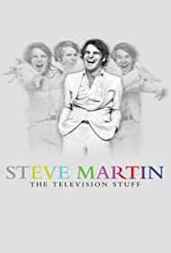 Steve Martin: A Wild and Crazy Guy (1978)