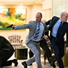 Bruce Willis and Christopher Meloni in Marauders (2016)