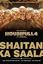 Sohail Sen Feat. Vishal Dadlani: Shaitan Ka Saala