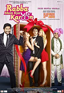 Welcome full movie mp4 free download Rabba Main Kya Karoon [720x400]