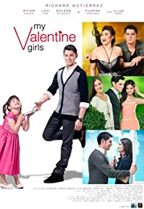 My Valentine Girls movie free download hd