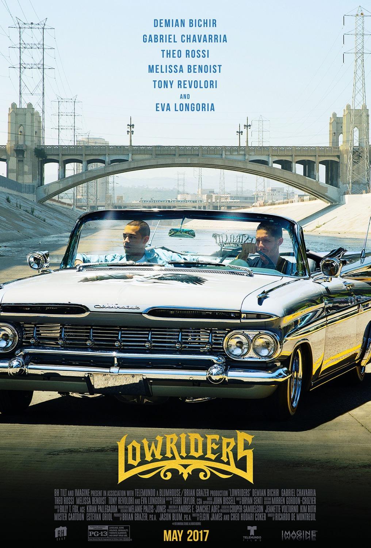 LOURAIDERIAI (2016) / LOWRIDERS