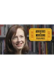 Adventures in Moviegoing with Megan Abbott