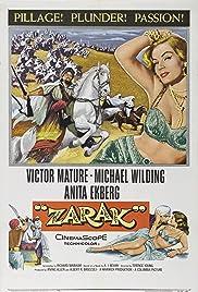 Zarak(1956) Poster - Movie Forum, Cast, Reviews