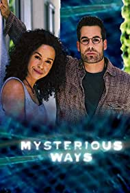 Rae Dawn Chong and Adrian Pasdar in Mysterious Ways (2000)