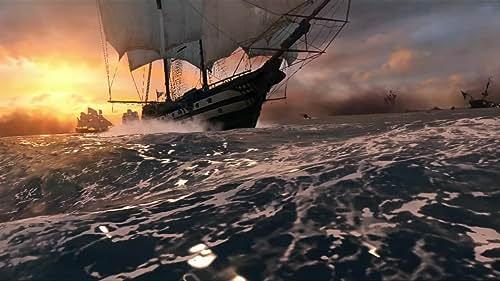 Assassin's Creed III: Inside Assassin's Creed III Episode 4