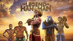 Where to stream The Legend of Hanuman