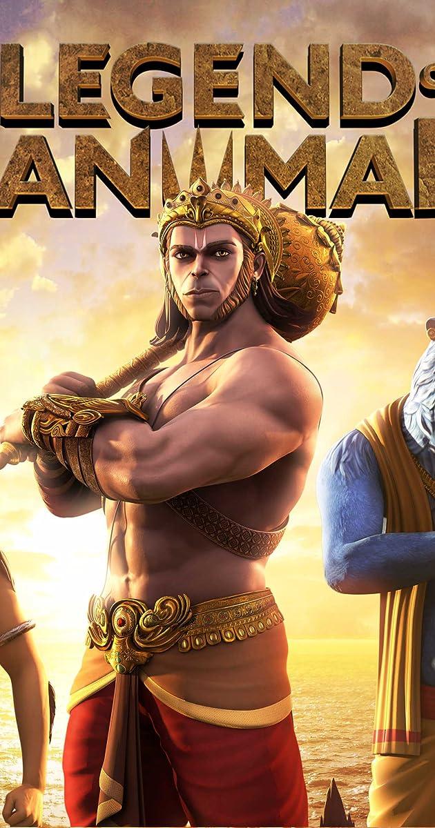 The Legend of Hanuman (2021) Season 1 Hotstar Watch Online ...