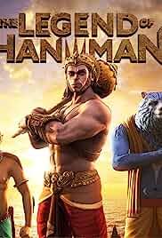 The Legend of Hanuman (2021)S01
