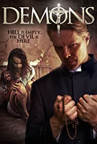 Miles Doleac in Demons (2017)