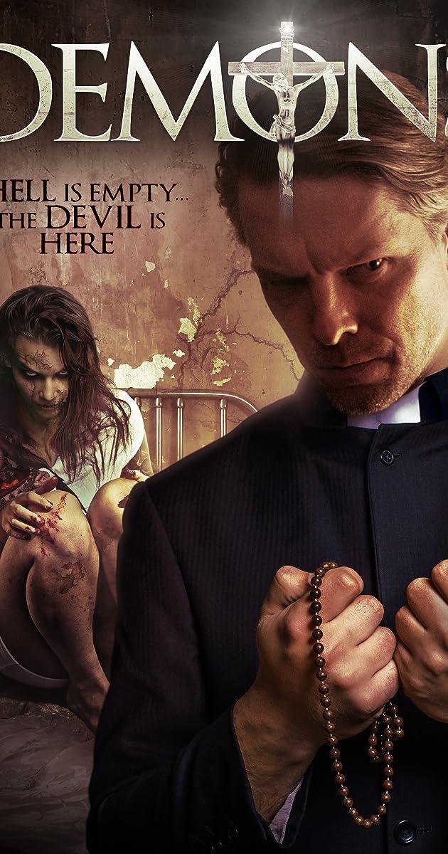 Subtitle of Demons