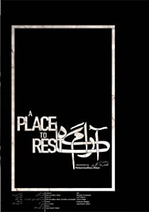 The movie mp4 download A Place To Rest [640x352]