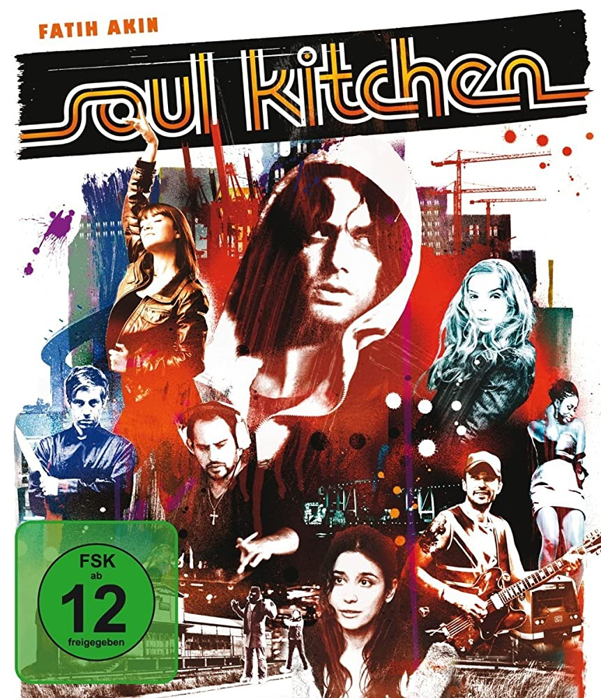 Soul Kitchen (2009)