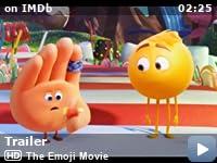 The Emoji Movie 2017 Imdb