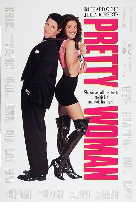 Film: Özel Bir Kadın - Pretty Woman