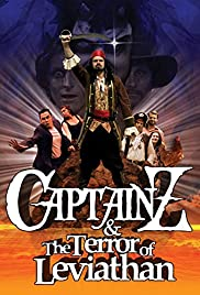 Captain Z & the Terror of Leviathan (2014) 1080p