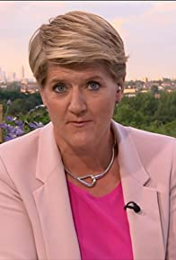 Primary photo for Clare Balding