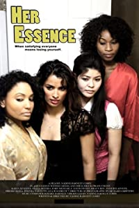 Full movie downloads mp4 Her Essence [640x640]
