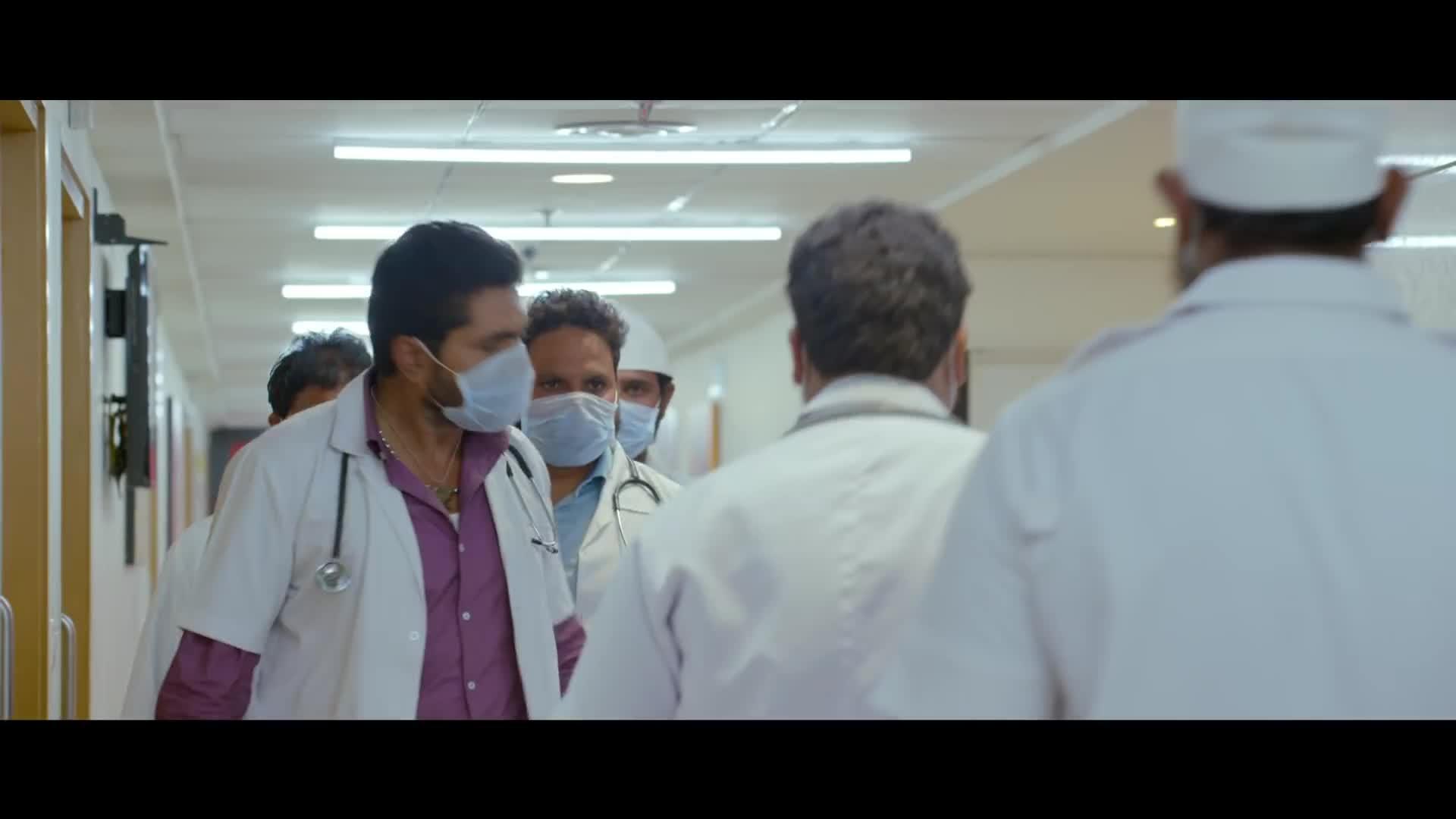 Silly Fellows (2018) Trailer