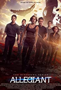 Primary photo for Allegiant
