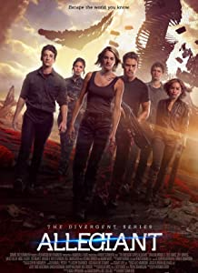 Watch free hot hollywood movies Allegiant USA [h264]