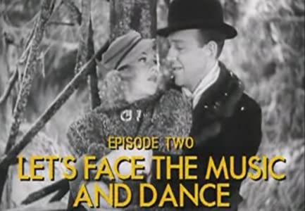 Watch free movie live usa online Let's Face the Music and Dance [720x594]