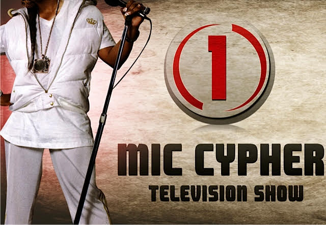 1 Mic Cypher TV Show