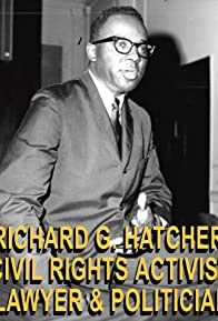 Primary photo for Richard G. Hatcher: Civil Rights Activist, Lawyer & Politician