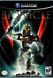 Bionicle: The Game Poster