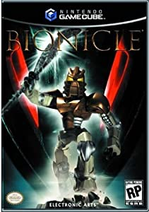 Video downloading movie Bionicle: The Game [WEB-DL]