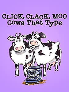Psp full movie downloads Click, Clack, Moo: Cows That Type USA [360x640]