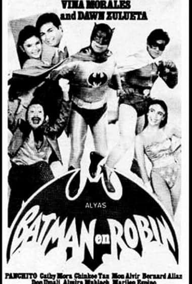Watch Alias: Batman and Robin (1991)