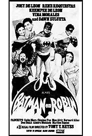 Alyas Batman en Robin (1991) film en francais gratuit