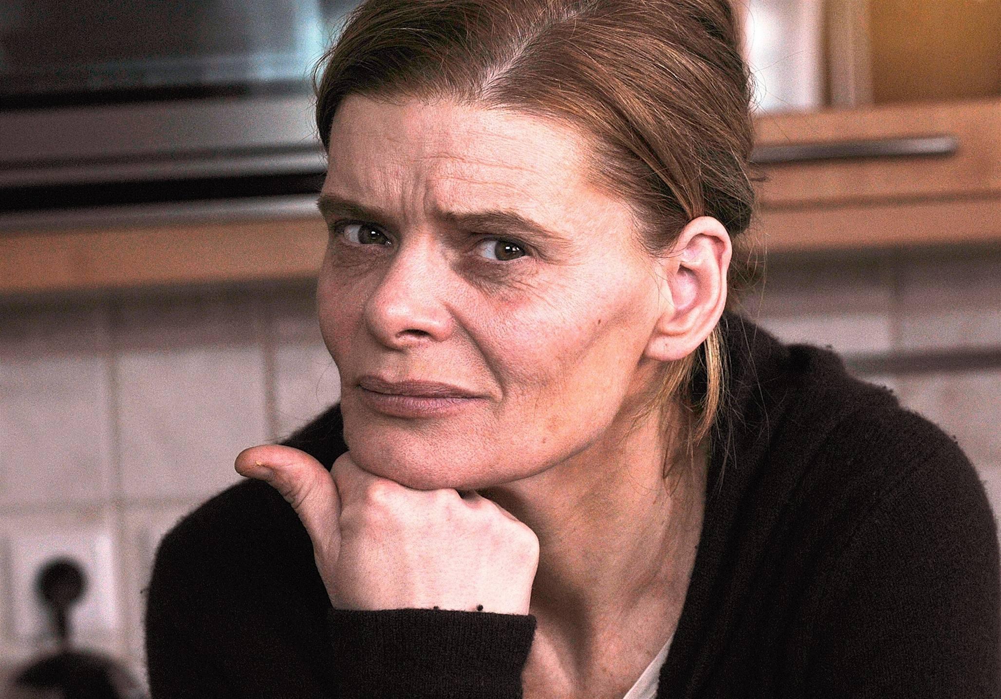 Zuzana Bydzovska