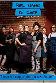 Her Name Is Chef (2021) HDRip english Full Movie Watch Online Free MovieRulz
