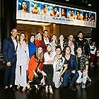 Leviano Premiere, July 2018