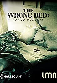 The Wrong Bed: Naked Pursuit Poster
