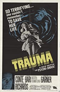 MP4 movie downloads psp free Trauma by none [Ultra]