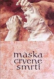 Maska crvene smrti Poster