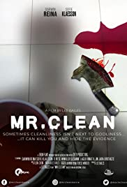 Mr. Clean Poster