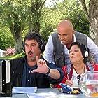 Francesco Pannofino in Boris - Il film (2011)