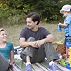 Tobey Maguire and Elizabeth Banks in The Details (2011)